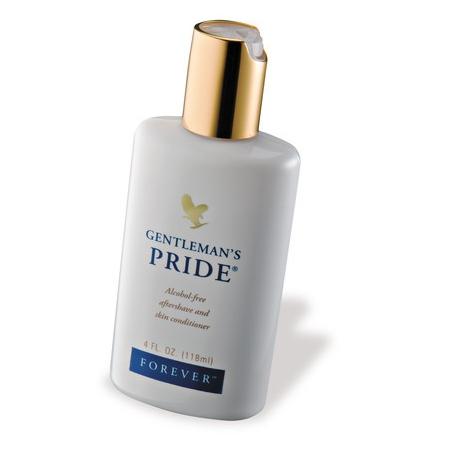 Emulsja Gentleman's Pride