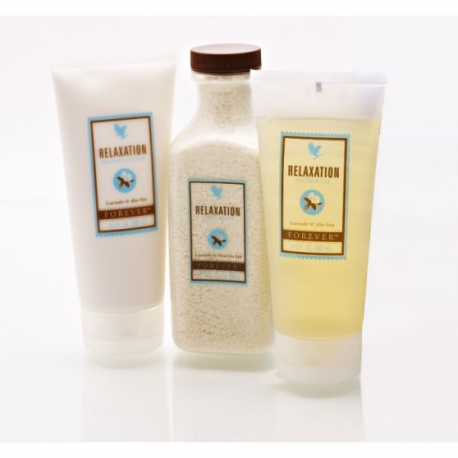 Aroma Spa Collection
