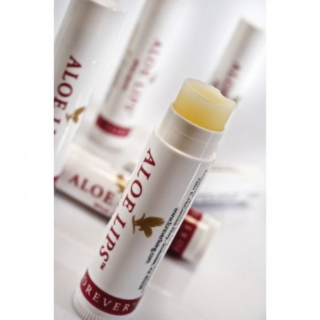 Aloe Lips Balsam do ust z jojobą