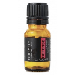 Forever Essential Oils – Defense