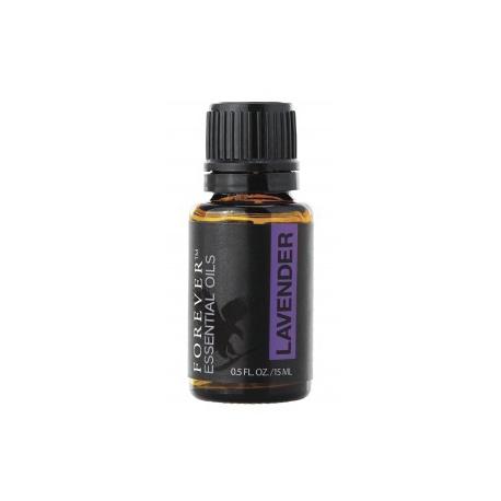 Forever Essential Oils – Lavender