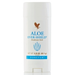 Dezodorant Aloe Ever-Shield