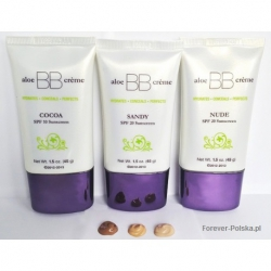 Forever Aloe BB Creme