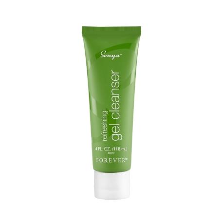 SONYA™ Refreshing Gel Cleanser - żel do mycia twarzy