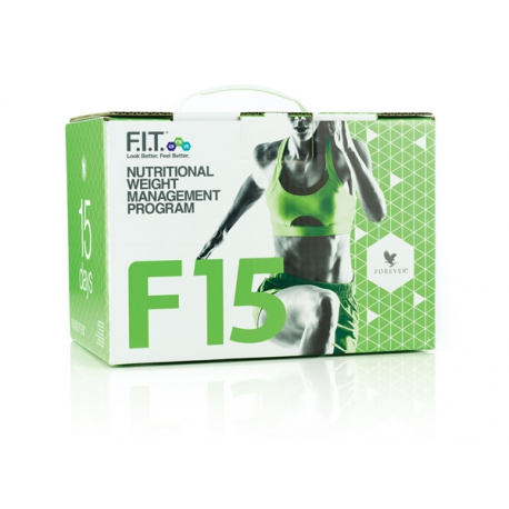 Forever FIT F15 Chocolate