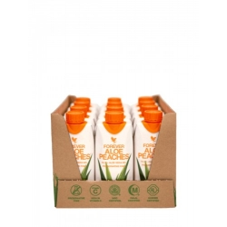 Forever Aloe Peaches Mini 330ml