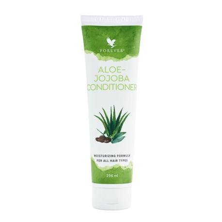 Aloe Jojoba Conditioner - Odżywka do włosów
