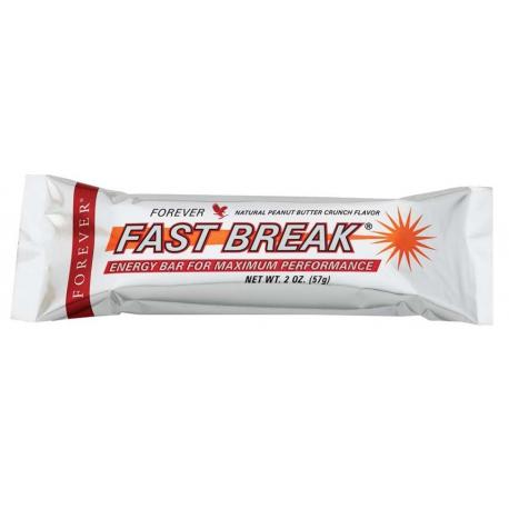 Forever Fast Break