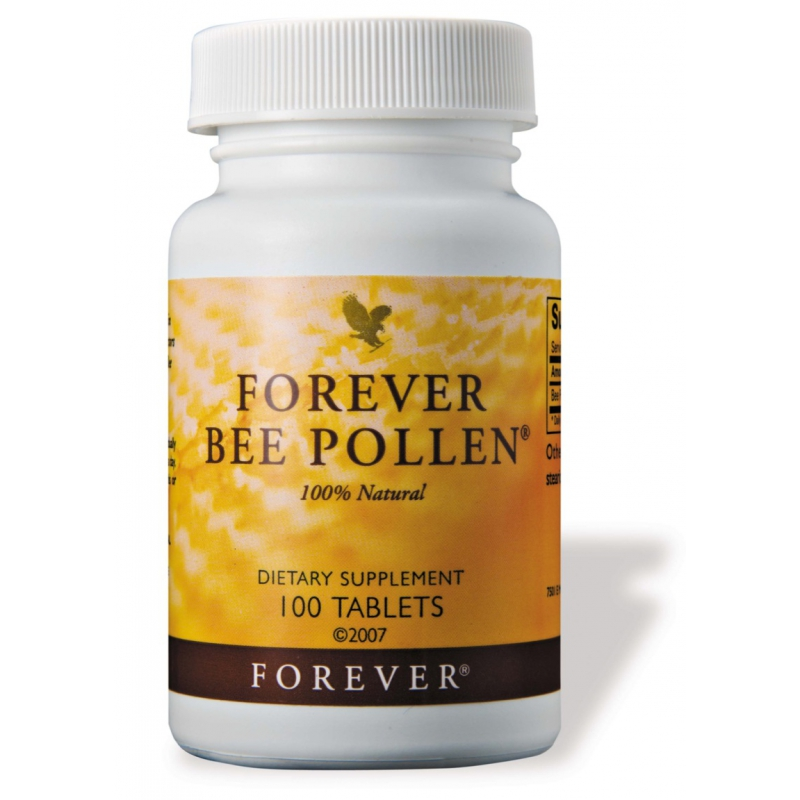 Bee pollen and sex drive