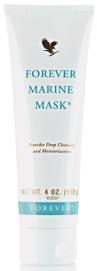 Maseczka Marine mask